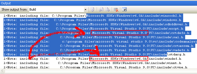 how to run c++ programs in microsoft visual studi