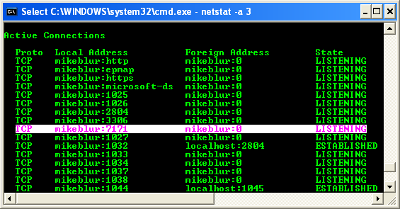 The data transmission with Winsock 2 functions such as send